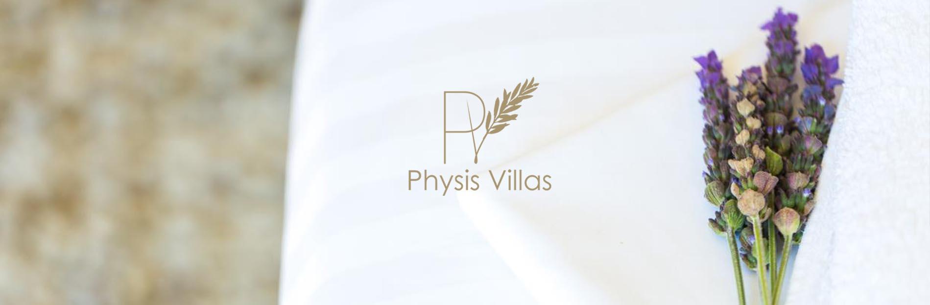 contact us physis villas