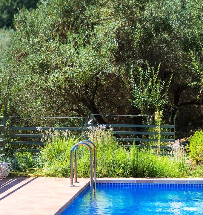 Villas in Crete to rent - Physis Villas